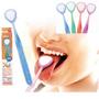 舌専用ブラシ